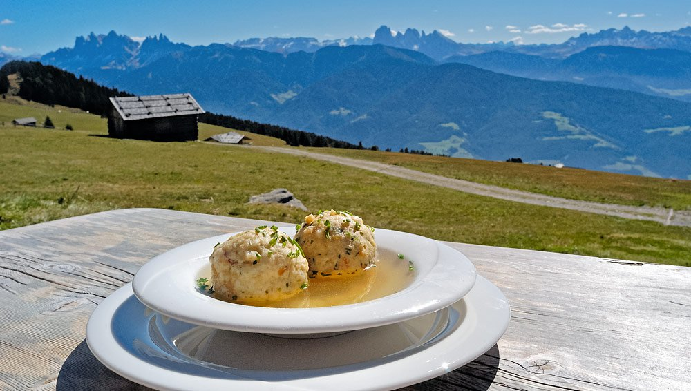Mezza pensione a Velturno/ Alto Adige - Una vita da pascià in Alto Adige