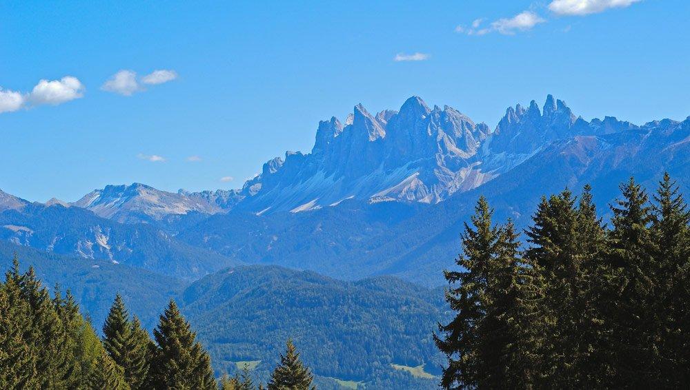 Alpi Sarentine